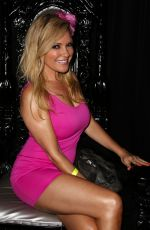 Bridget Marquardt At Day 4 Of The Style Fashion Week In LA