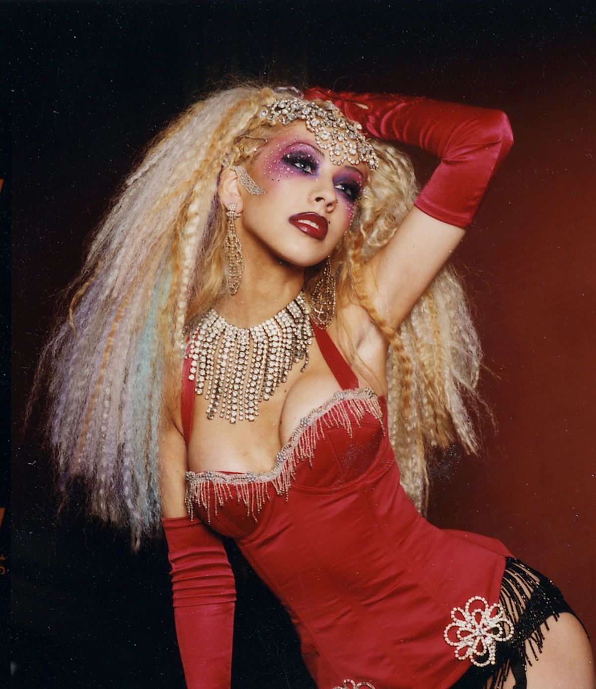 christina aguilera lady marmelad скачать: