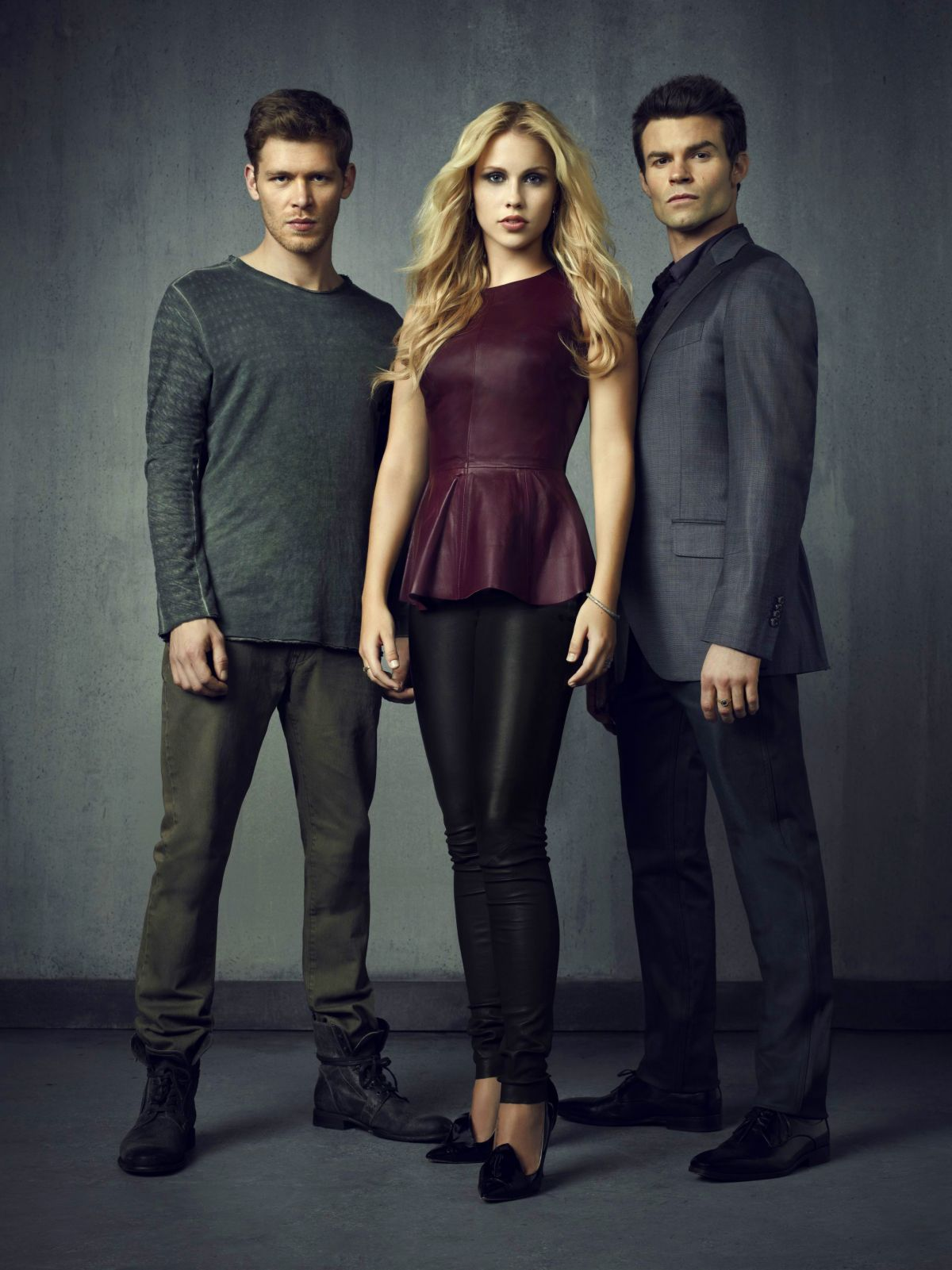 image Claire holt the vampire diaries s03e0315