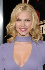 Claudia Lee At Hitchcock Premiere Los Angeles
