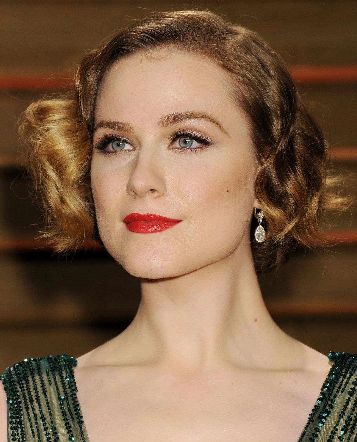 Evan Rachel Wood or Rachel Hurd-Wood? Who is more beautiful? Evan Rachel Wood