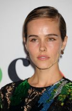 Isabel Lucas At MOCA