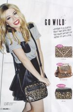 Jennette Mccurdy At Bliss Magazine April 2014