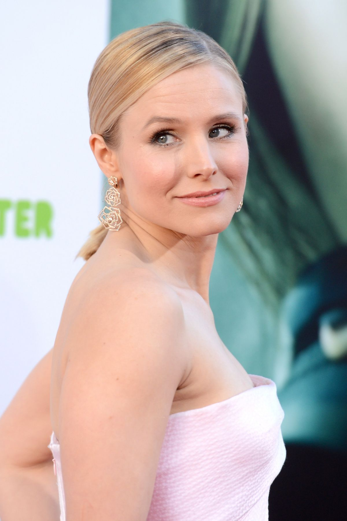 "Kristen Bell At ""Veronica Mars"" Premiere In Hollywood ..."