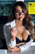 Luisa Zissman At ZOO Magazine UK April 2014