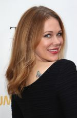 Maitland Ward At The Youth For Human Rights International Benifit In Hollywood