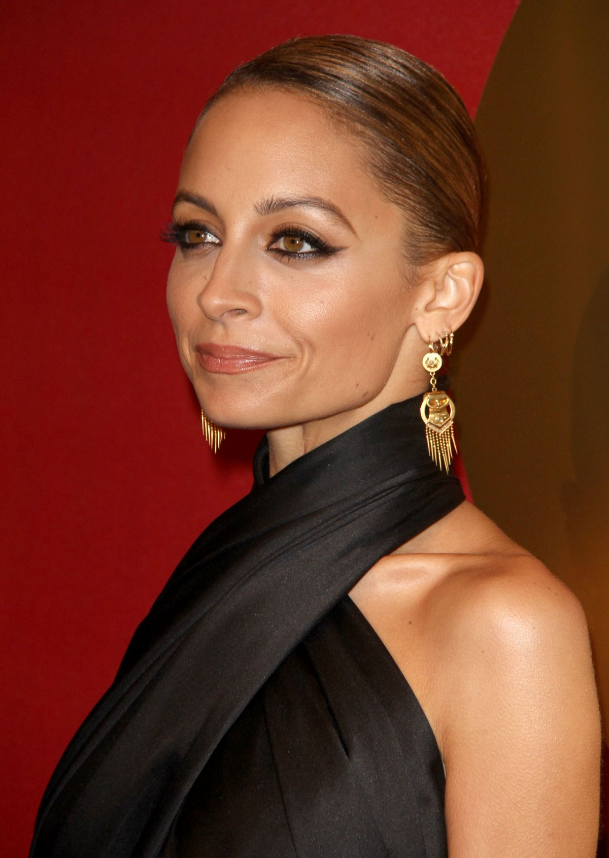 Nicole Richie At QVC Red Carpet Style Event In Beverly Hills