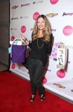 Rebecca Gayheart At 10th Big City Moms Celebration