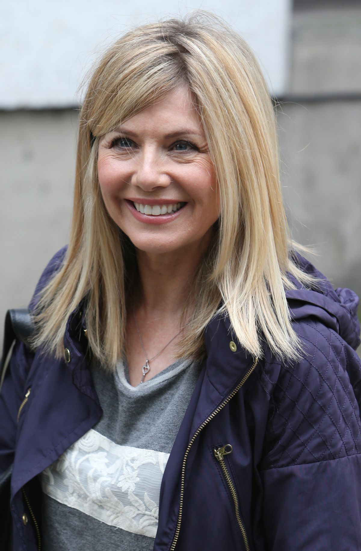 Glynis Barber Net Worth