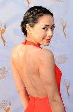 Aimee Garcia At College Television Awards
