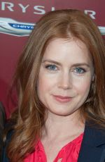 Amy Adams At John Varvatos Stuart House Benefit