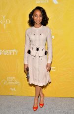 Anika Noni Rose At Variety