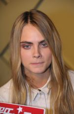 Cara Delevingne Unknown Photoshoot