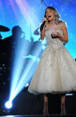 Carrie Underwood At ACM Presents An All-Star Salute To The Troops