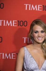 Carrie Underwood At TIME 100 Gala