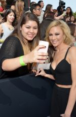 Desi Lydic At MTV Movie Awards
