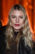Dree Hemingway At The Diesel FW14 Collection Presentation In Venice