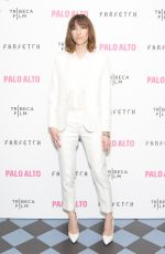 Gia Coppola At