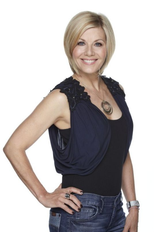 Glynis Barber Unknown Photoshoot