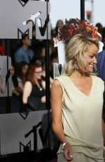 Hayley Roberts At MTV Movie Awards