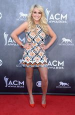 Jamie Lynn Spears At 49th Annual Academy Of Country Music Awards New Adds