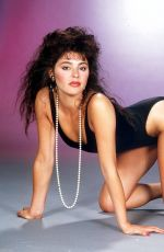 Jane Leeves 1980