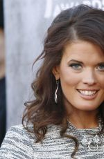 Karen Fairchild At 49th Annual Academy Of Country Music Awards