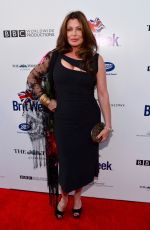 Kelly LeBrook At The 8th Annual BritWeek Launch Party In LA