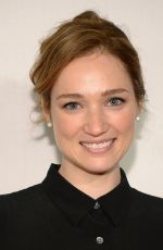 Kristen Connolly At 2014 Tribeca Film Festival