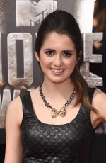 Laura Marano At 2014 MTV Movie Awards Los Angeles