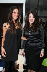Leilani Dowding At American Humane Association Cocktail Party