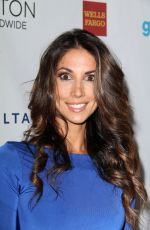 Leilani Dowding At GLAAD Media Awards