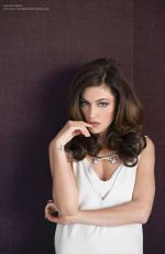 "Phoebe Tonkin At ""Maniac"" Magazine 2014 March/April"