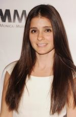 Shiri Appleby At The Santa Monica Museum Of Art