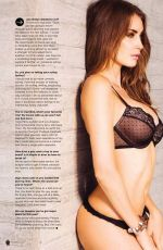 Tanit Phoenix At Maxim South Africa May 2014