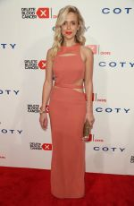 Anastasia Ganias At The 2014 Delete Blood Cancer Gala