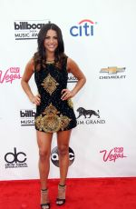 Andi Dorfman At Billboard Music Awards