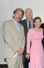 Anna Chlumsky At White House Correspondents