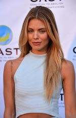 AnnaLynne McCord At CAST 16th From Slavery To Freedom Gala In LA