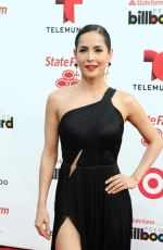 Carmen Villalobos At Billboard Latin Music Awards