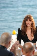Dora Tillier At Cannes Film Festival