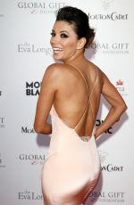 Eva Longoria Attends The Global Gift Gala During The 67th Annual Cannes Film Festival