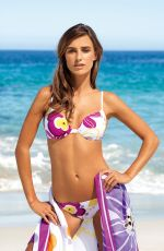 Fanny Anselme At Darjeeling Swimwear Summer 2012