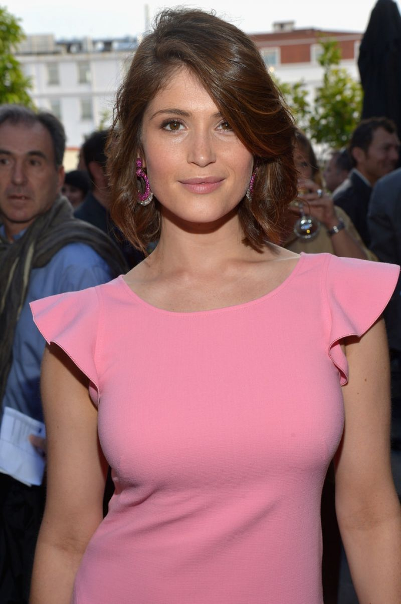 Gemma Arterton At International Achievement In Film Party