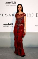 Georgina Chapman At amfAR