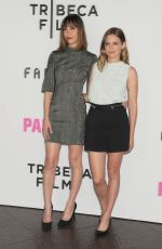 Gia Coppola At The Premiere Of