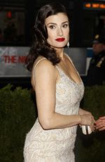 Idina Menzel At