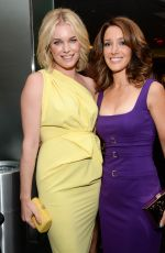 jJennifer Beals At TBS & TNT Upfront