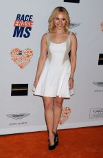 Julie Solomon At 21st Annual Race To Erase MS Event In Century City