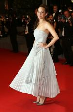 "Marion Cotillard At Cannes Film Festival At ""In the Name of my Daughter"" Screening"